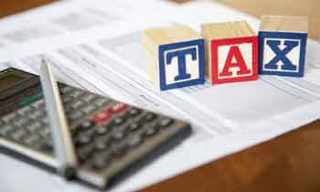Taxes, Fines, Fees & Permits